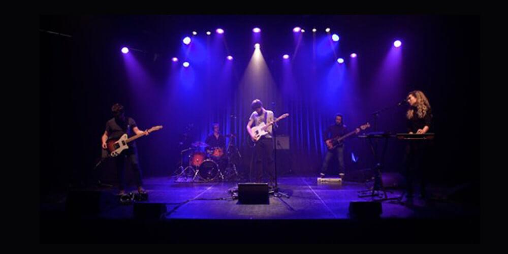 Pandaroo – session live captée en janvier dernier à visionner sur YouTube !